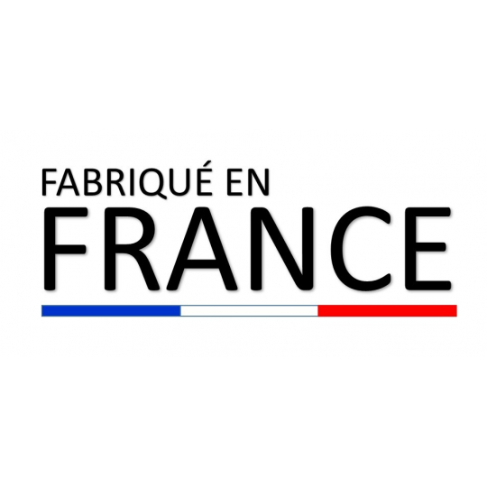 Fabriqué en France rayonnage Amatub